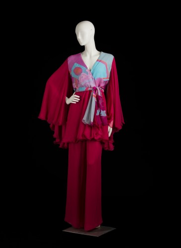 Night Fever - Hanae Mori_Courtesy of the Texas Fashion Collection (2)