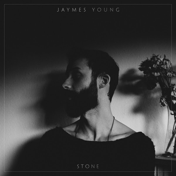 """Jaymes Young's Contemplative New Single """"Stone"""""""