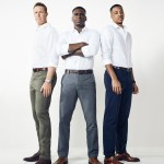 Banana Republic Men's Style Council