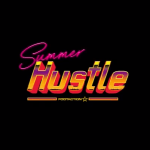 Footaction x Summer Hustle