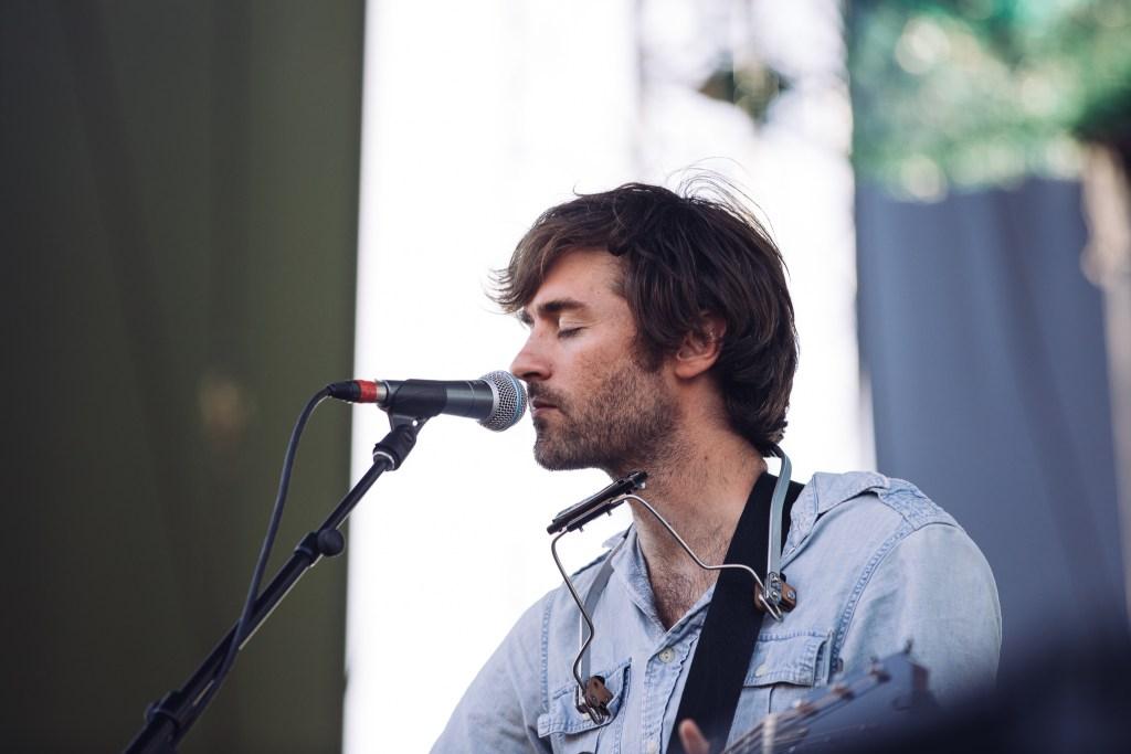 Portland Americana & Folk Songwriter John Craigie Interview