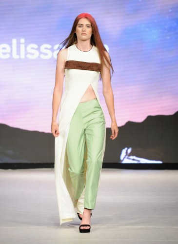 2017 Vancouver Fashion Week - Day 4