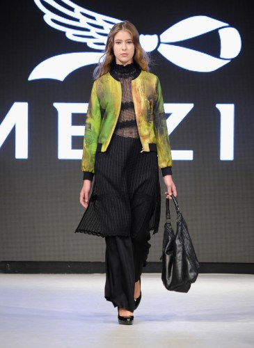 2017 Vancouver Fashion Week - Day 6