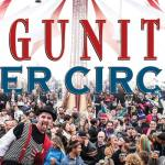 The Lagunitas Beer Circus: PETALUMA