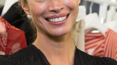 Maison Margiela and Christy Turlington Burns Hosts Party for Every Mother Counts