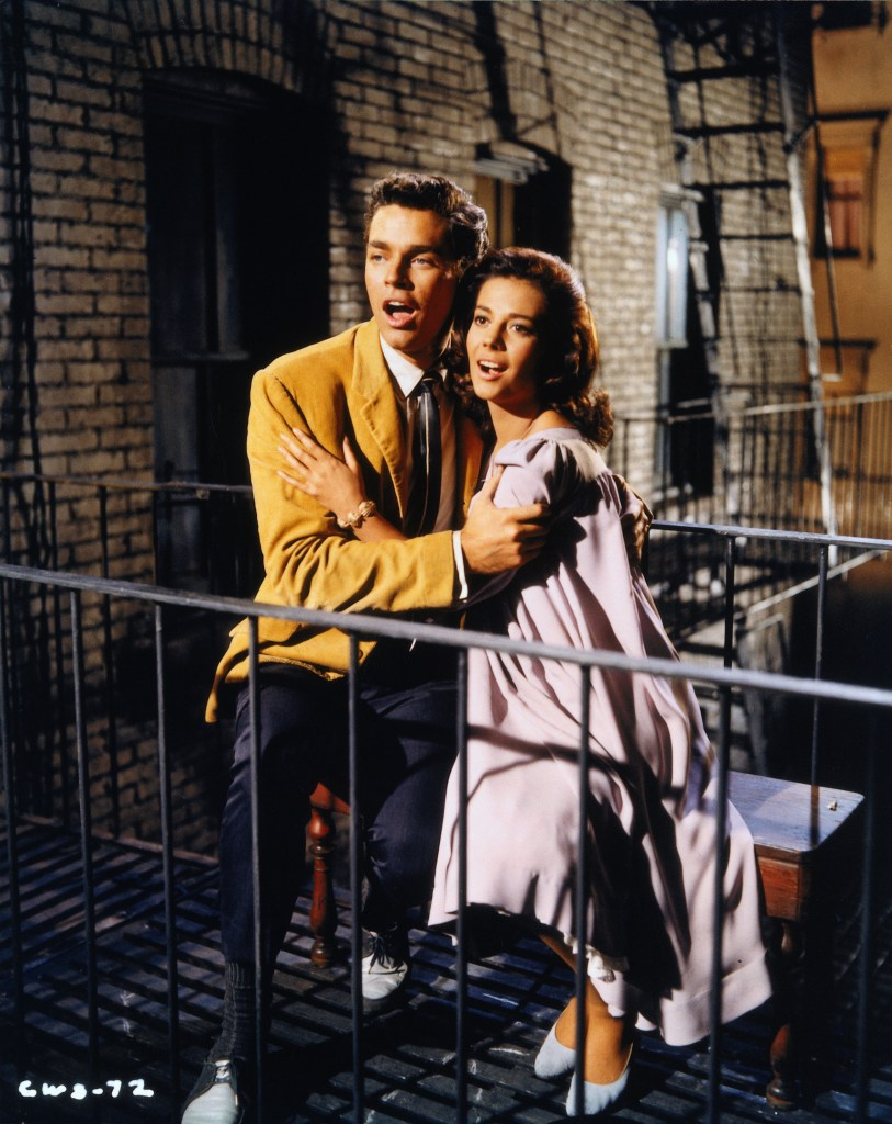 FSHN REVIEW – WEST SIDE STORY