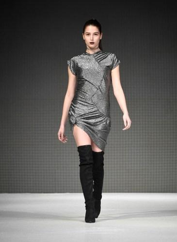 2018 Vancouver Fashion Week - Day 4