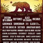 SYSTEM OF A DOWN & THE DEFTONES