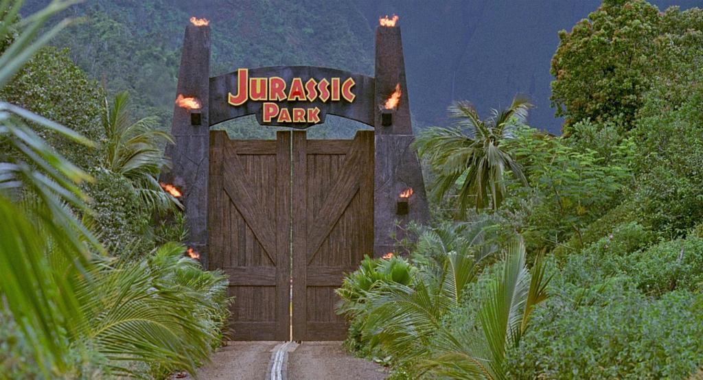 FSHN REVIEW – JURASSIC PARK WITH THE SYMPHONY
