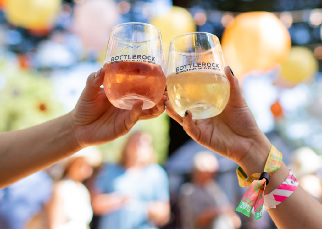 BOTTLEROCK NAPA VALLEY 2019 RELEASES A LIMITED NUMBER OF PRE-SALE PASSES…