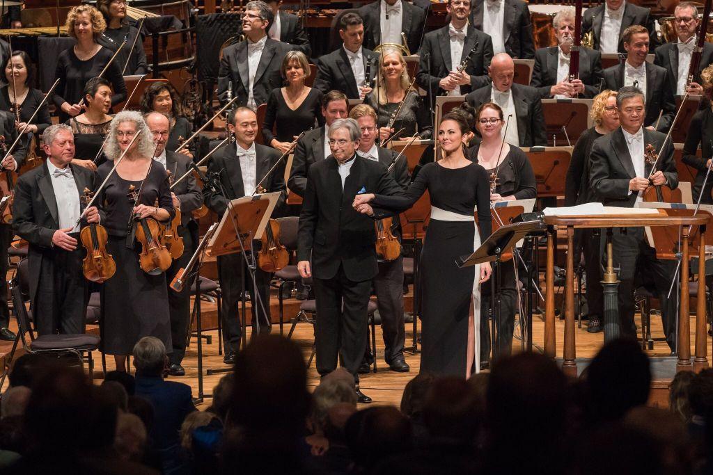 MTT & The SF Symphony Triumph With The Heartfelt Diary of Anne Frank