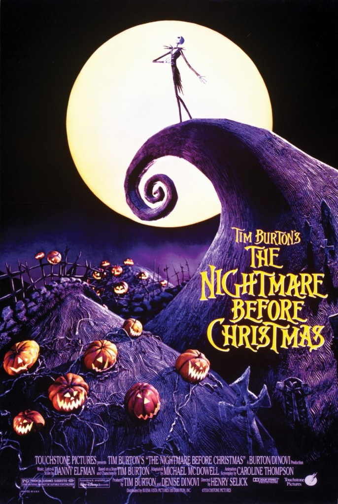 FSHN REVIEW – SF SYMPHONY – NIGHTMARE BEFORE CHRISTMAS
