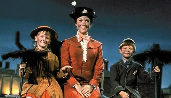 MARY POPPINS AND SF SYMPHONY