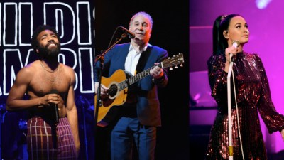 Paul Simon, Childish Gambino & Twenty One Pilots Set To Top Outsidelands 2019 Edition