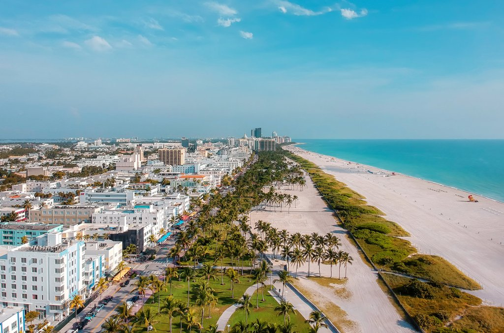 1ST ANNUAL MIAMI BEACH POP FESTIVAL ANNOUNCES 2019 LINE-UP AND ONSALE