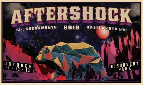 Aftershock 2019 Announces Onsite Entertainment & Unique Food Offerings