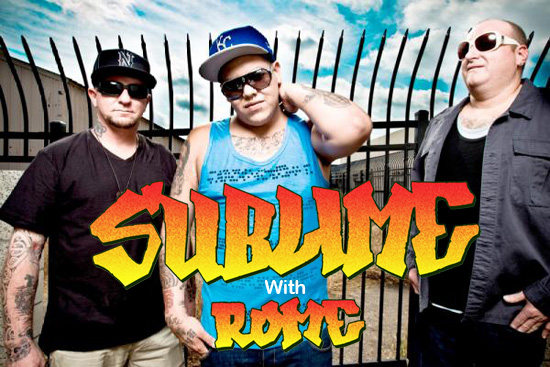 SUBLIME WITH ROME CELEBRATES 10TH ANNIVERSARY ON NEW ALBUM