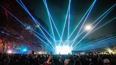 Aftershock 2019 Brings In Largest Crowd In Festival's History