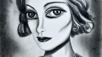 """""""THE EYES OF FASHION"""" in Azevedo Eyes"""