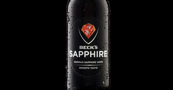 Beck's Sapphire Joins Mercedes-Benz Fashion Week as Exclusive Sponsor