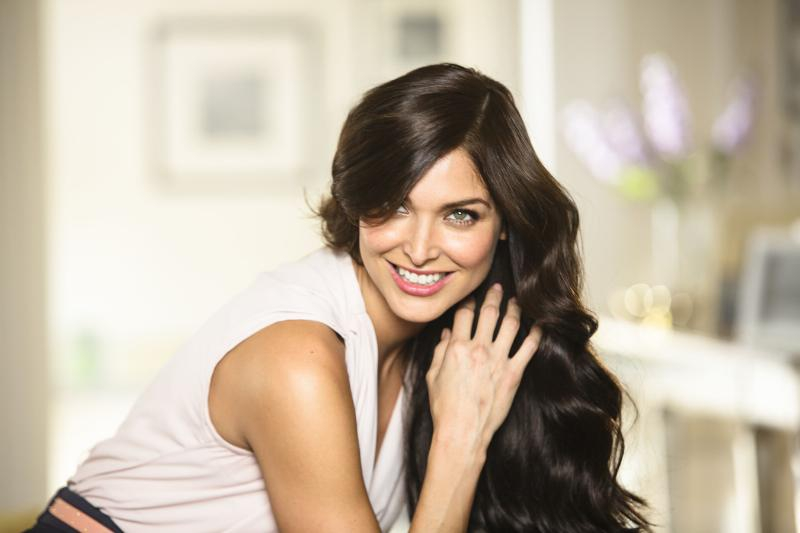 Garnier Haircolor Announces Blanca Soto As Newest Haircolor Ambassador