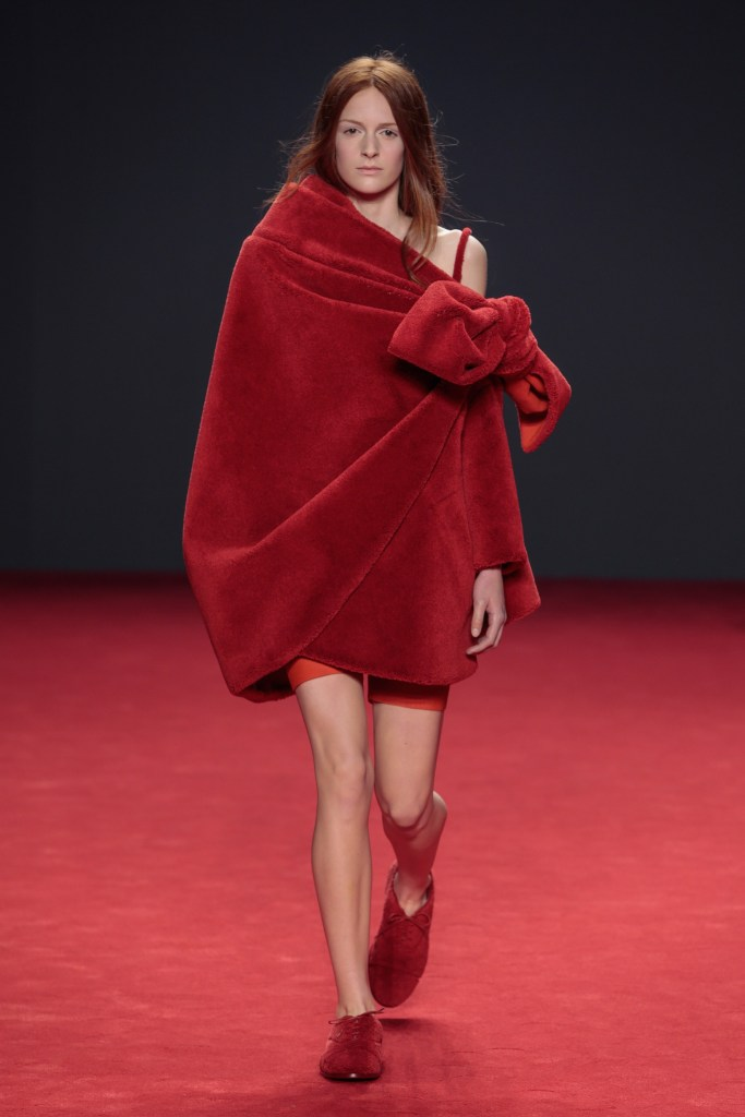Viktor & Rolf Haute Couture Collection Autumn Winter 2014-15