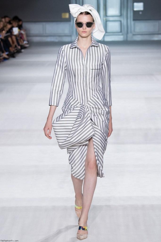 Giambattista Valli Haute Couture Collection Autumn Winter 2014-15