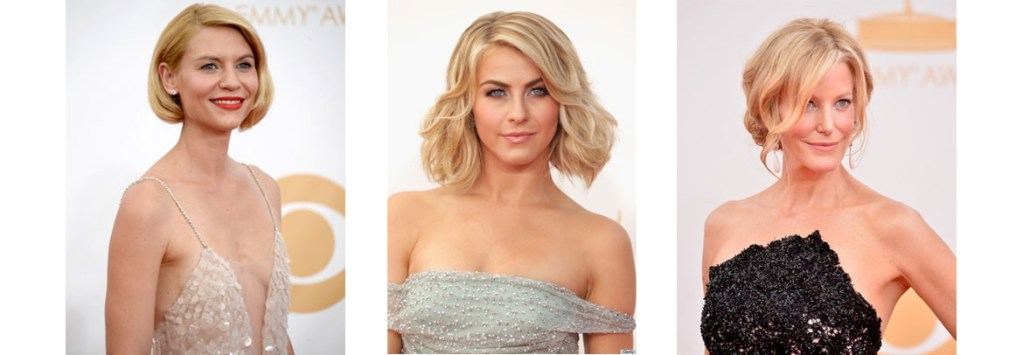 Pureology's 2013 Emmy Hair Step-by-Step
