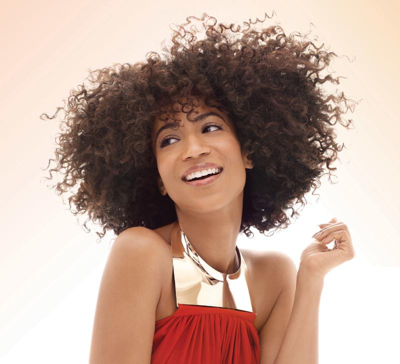 Creme of Nature® Names Actress, Singer Africa Miranda as its New Brand Ambassador