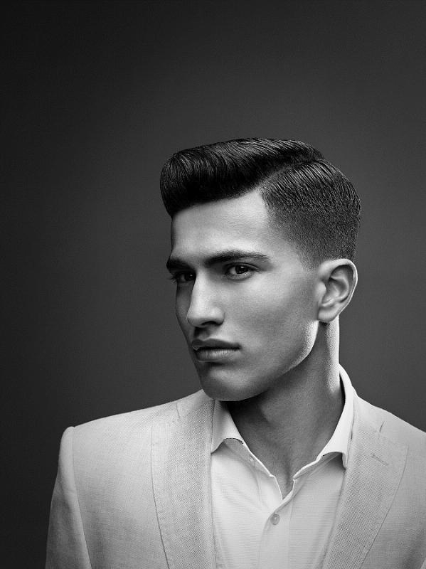 American Crew Announces Winner of Exclusive Global Men's Grooming Competition