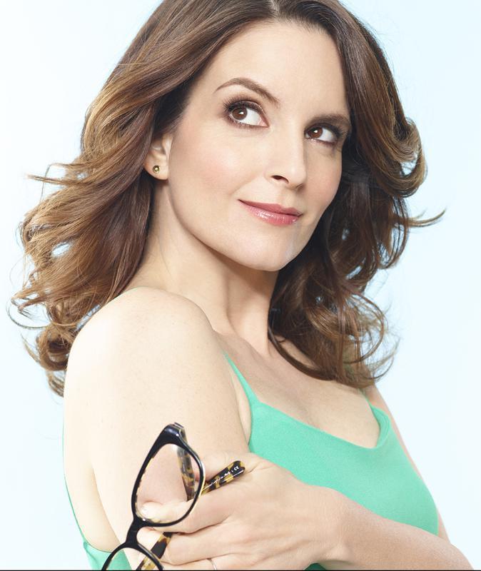 Garnier Announces Tina Fey as the New Skincare Spokesperson