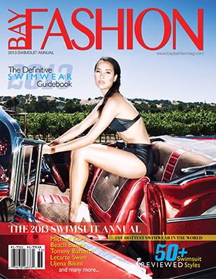 BAYFashion 2013 Swimsuit Annual