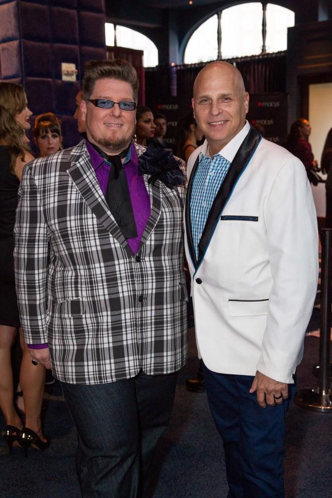 Macy's Glamorama: Fashion Director, Paul Anthony