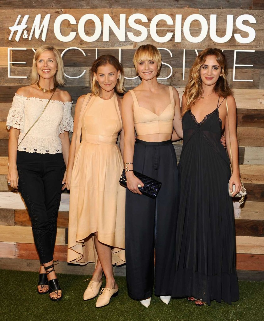 H&M & Ever Manifesto Celebrated Launch of Conscious Exclusive Collection