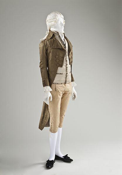 mens fashion old