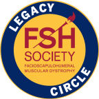 FSHSociety Legacy Circle Pin Design