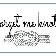 Forget Me Knot logo