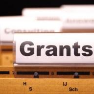 image of grant folder