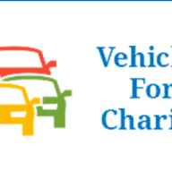 Vehicles For Charity logo