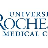 University of Rochester Med Center Logo