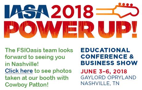 IASA 2018 Invitation