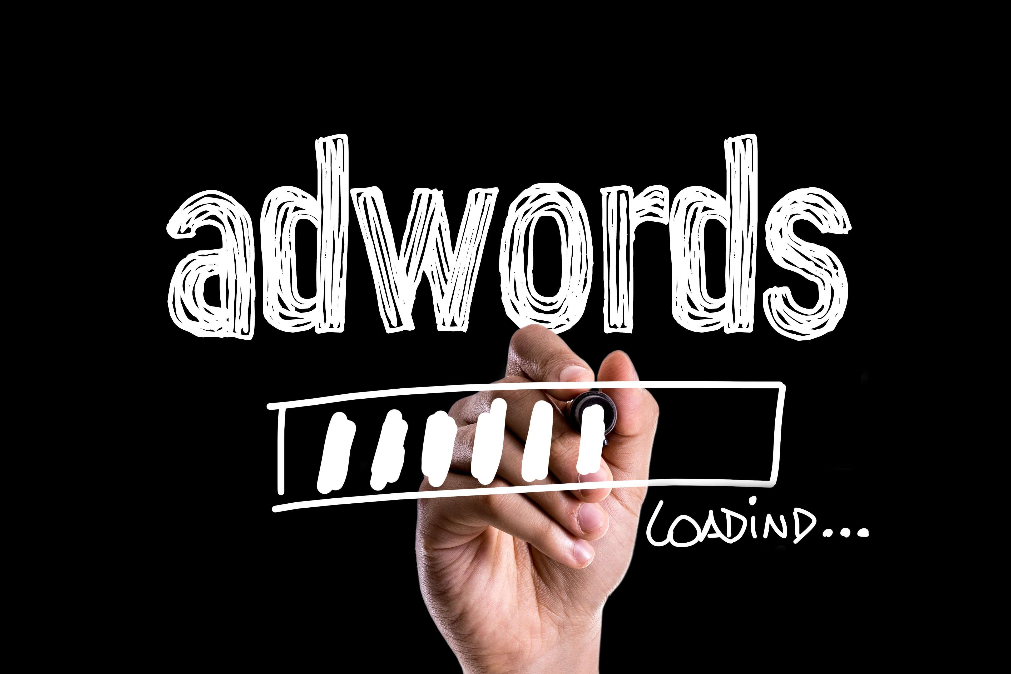 What is Adwords