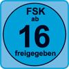 FSK ab 16 Logo