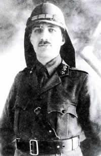 Yusuf al Azmah