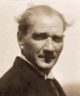 Mutafa Kemal Ataturk