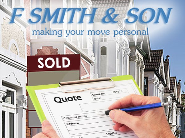 Removals-Quote-London