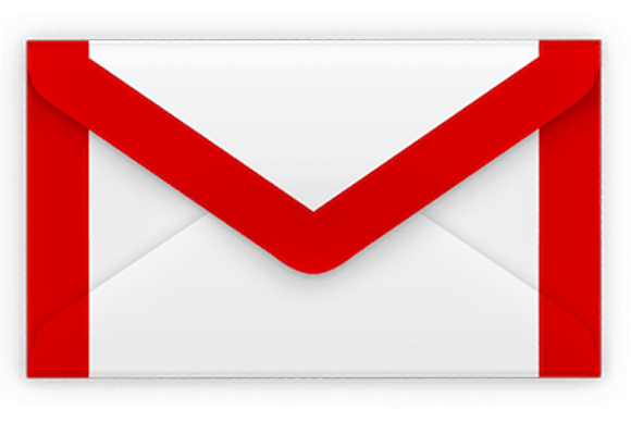 Gmail flags dangerous emails