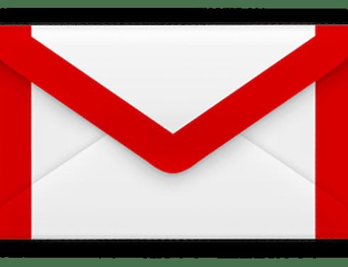 Gmail flags dangerous emails