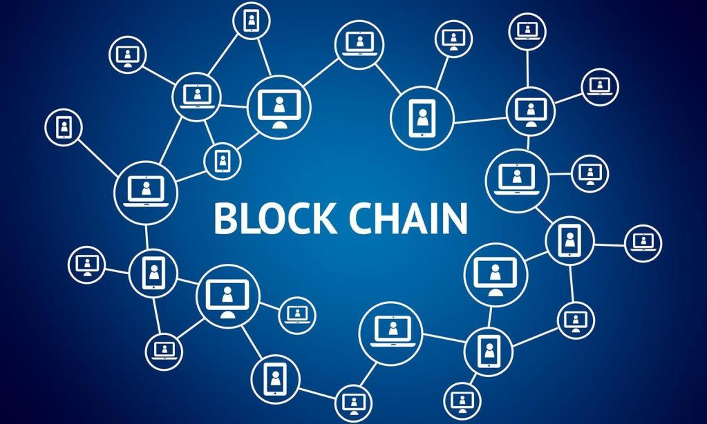 Blockchain technology- the new internet of value