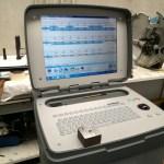 Lgeierungsbestandteile nach einer Spektralanalyse